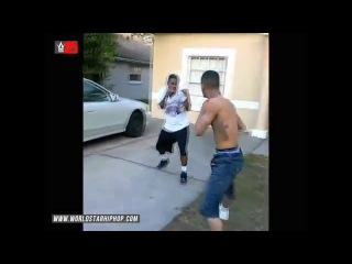 Boys Fighting, shit lol